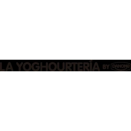 La Yoghourtería by Danone