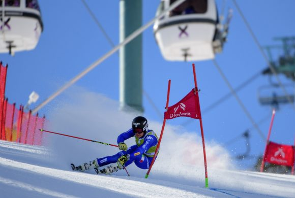 Nouvelle édition de l'Audi FIS Ski World Cup Finals
