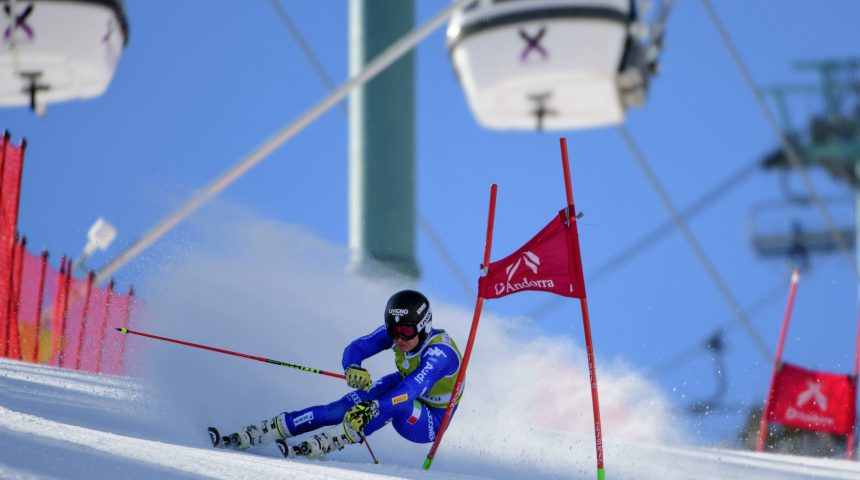 Andorra hosts the Audi FIS Ski World Cup Finals