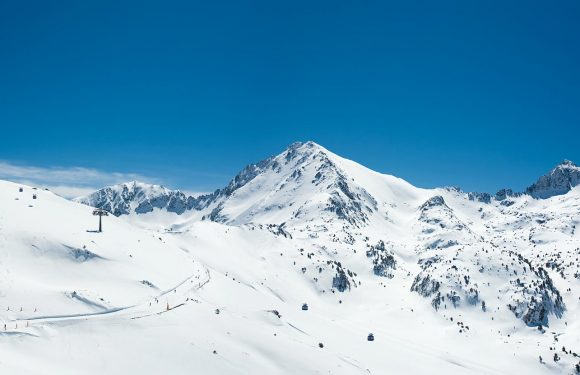 Andorra a l'hivern