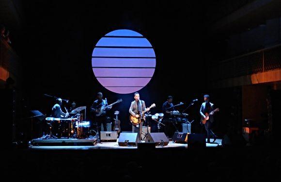 Saison de concerts à l'Auditori Nacional