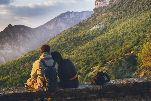 Plan a romantic getaway in Andorra
