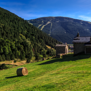 3 ways to enjoy Andorra in spring