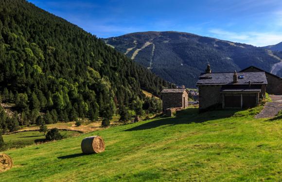 3 propostes per gaudir d'Andorra a la primavera