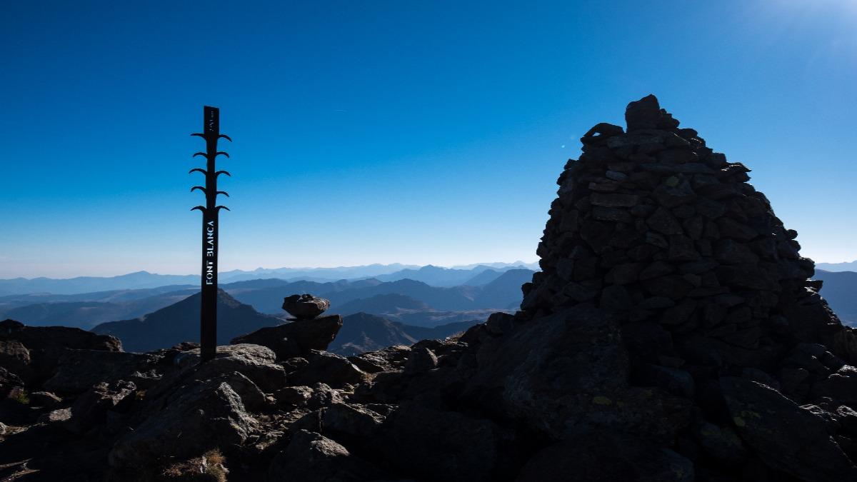 ¿Te animas a hacer el reto de los «Estripagecs»? Una ruta por los picos más emblemáticos de Ordino