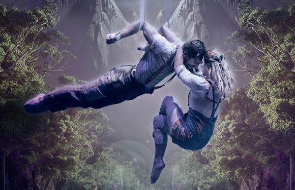 El 10è aniversari també arriba al Cirque du Soleil