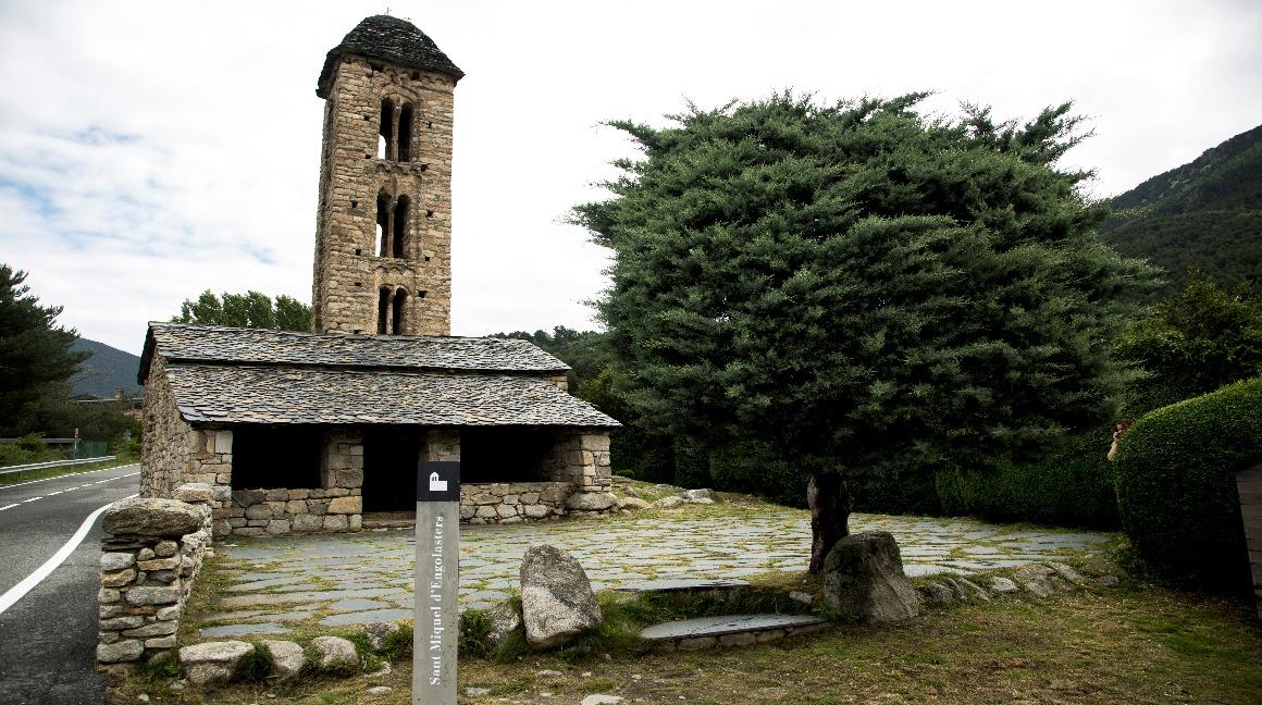 Visit Andorra this holiday