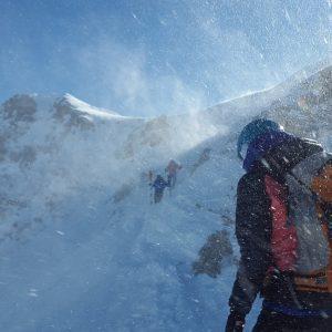 Como prepararse físicamente para la llegada de los deportes de nieve