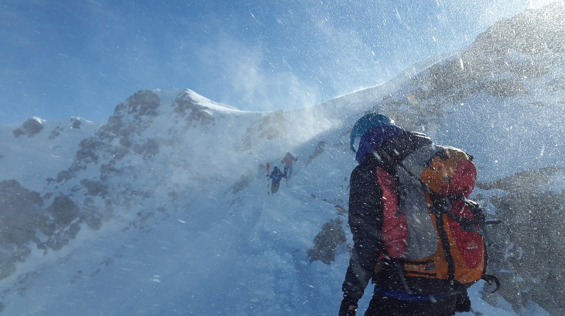 Comment se préparer physiquement aux sports d'hiver