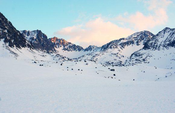 Ha arribat la temporada d'esquí 2019-2020!