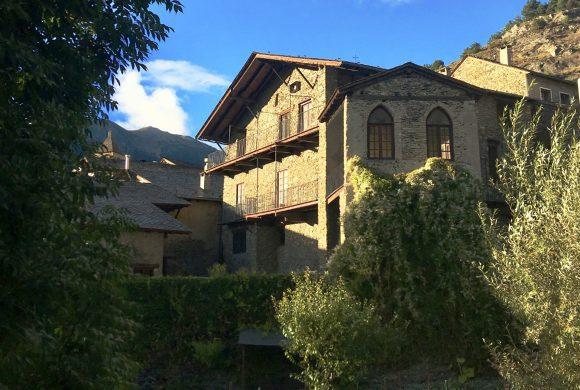 Voyagez en Andorre à travers la littérature