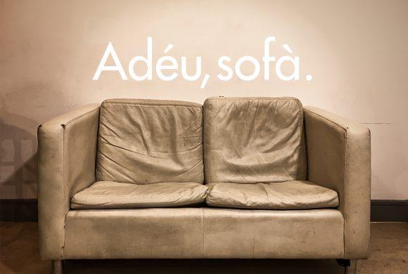 Adéu, sofà! Des d'avui, torna el centre d'Andorra