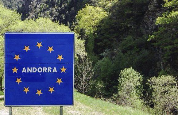 Benvinguts de nou a Andorra!