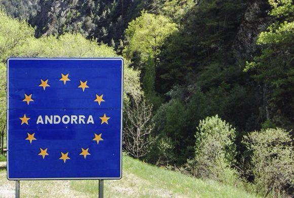 Re-bienvenue en Andorre !