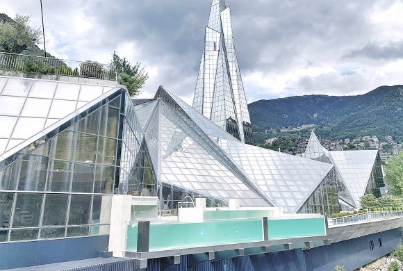 Els imprescindibles d'Andorra!