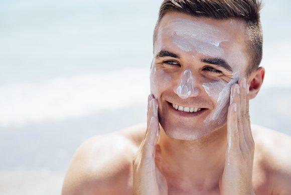 En été, nous prenons soin de votre peau