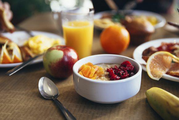Els esmorzars i els berenars a illa Carlemany: per a llepar-se'n els dits!