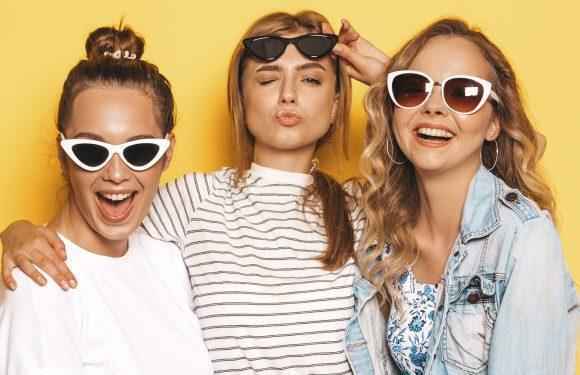 Ulleres de sol: de la necessitat al complement de moda