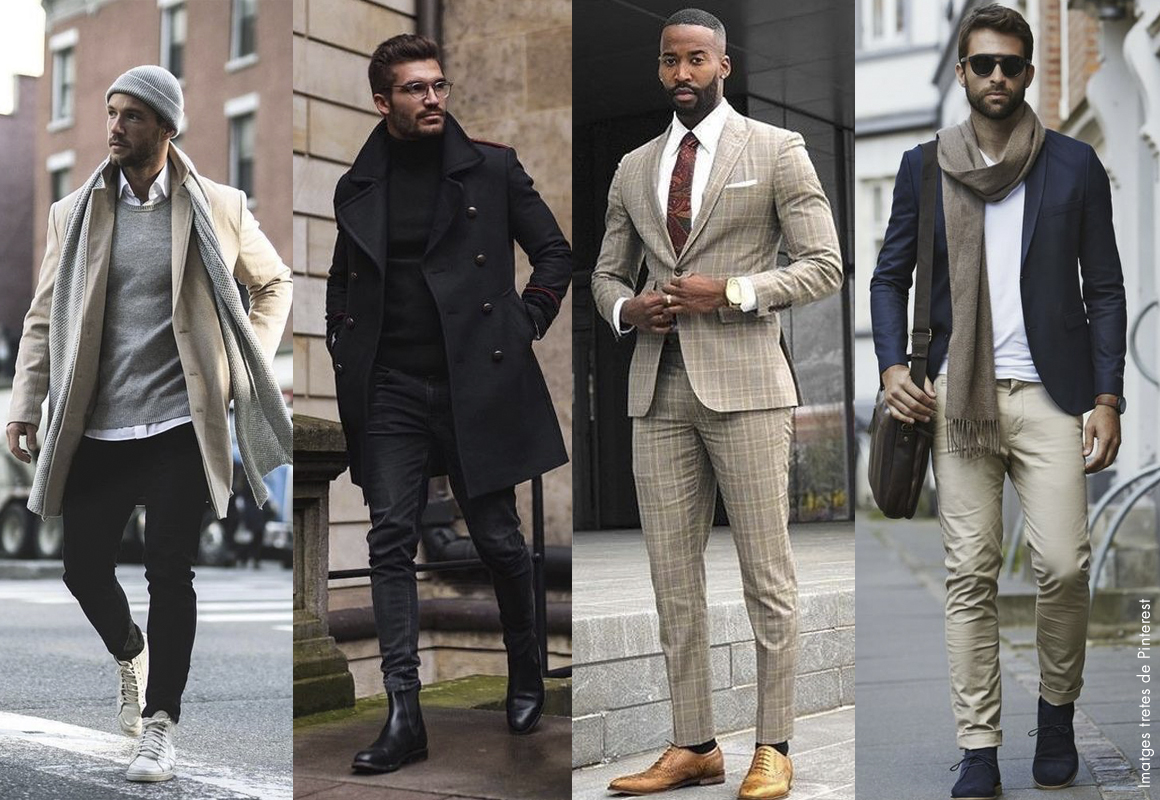 Following the fashions or having style?