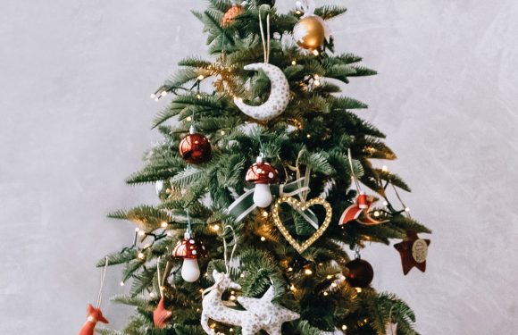 Arriba Nadal al centre d'Andorra!