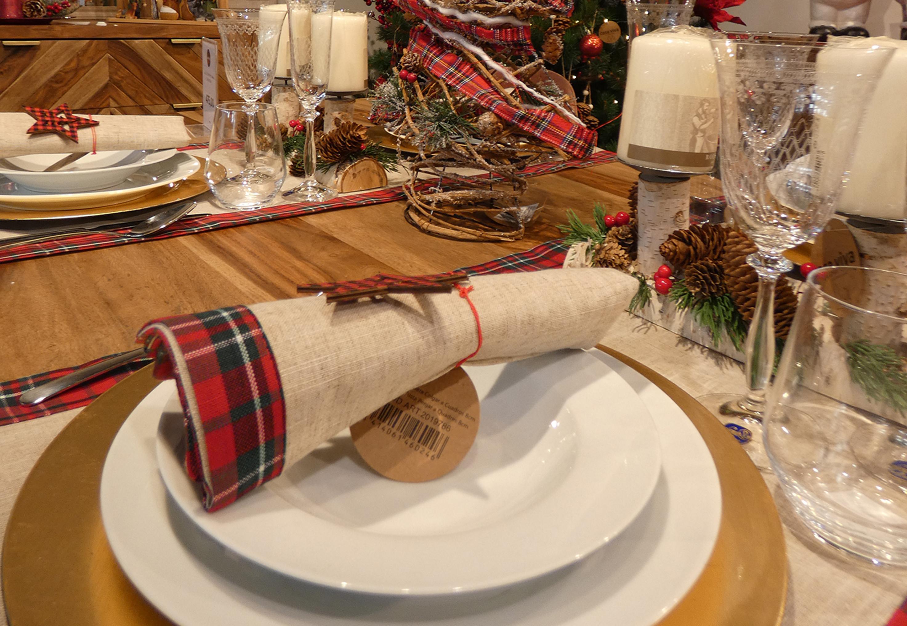 Los menús de estas fiestas, ¡también en illa Carlemany!