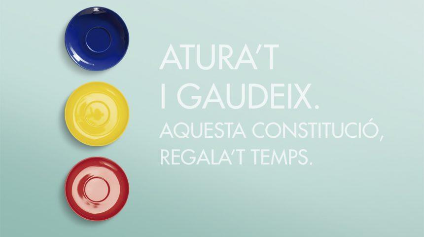 El 14 de marzo, día de la Constitución de Andorra y un año de pandemia