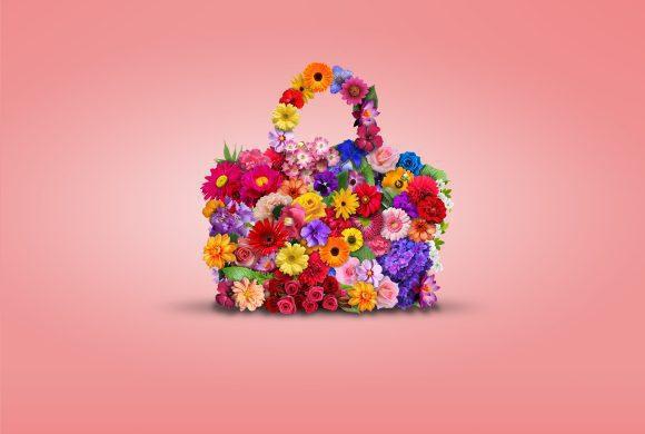 illa Carlemany relooke le printemps de couleurs