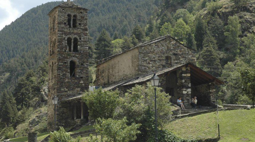 Disfrutar de Andorra por Semana Santa