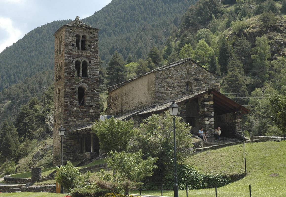 Gaudir d'Andorra per Setmana Santa