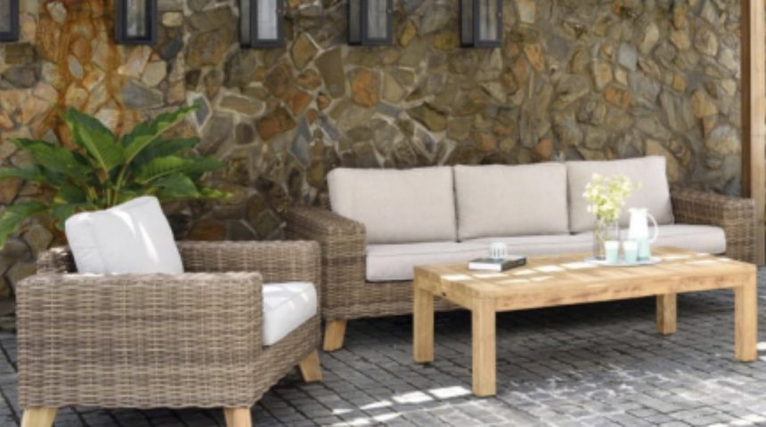 Vestir terrasses i balcons per a gaudir d'una casa viva