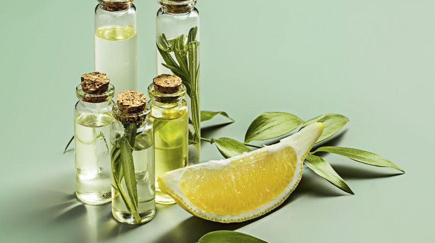 Perfums d'estiu