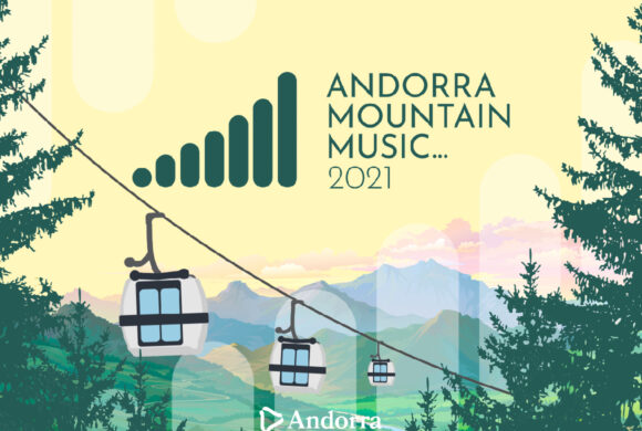 From illa Carlemany to Andorra Mountain Music