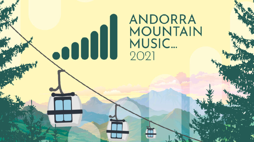 D'illa Carlemany a l'Andorra Mountain Music