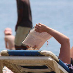 Lectures de vacances