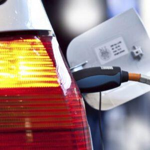 illa Carlemany, le point de recharge pour les véhicules électriques