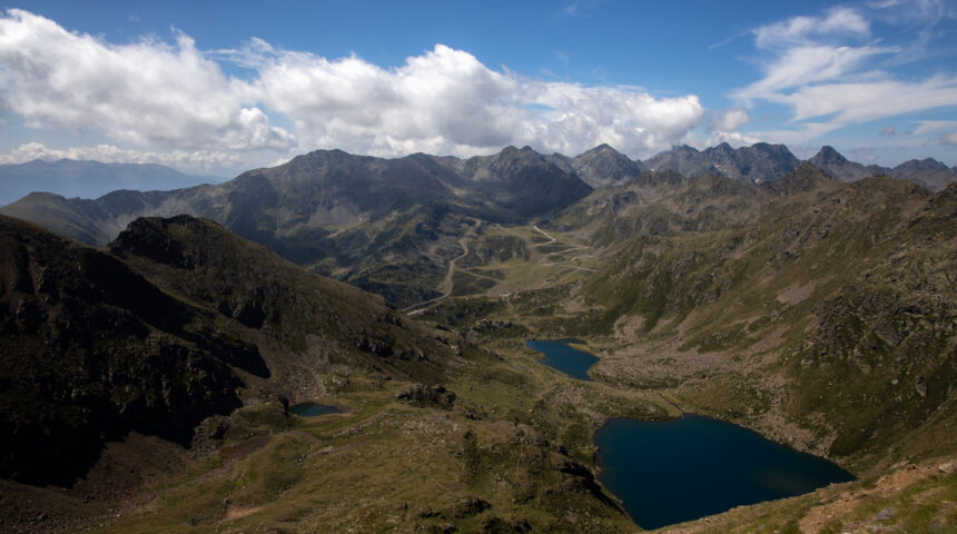 Hiking trails to discover Andorra
