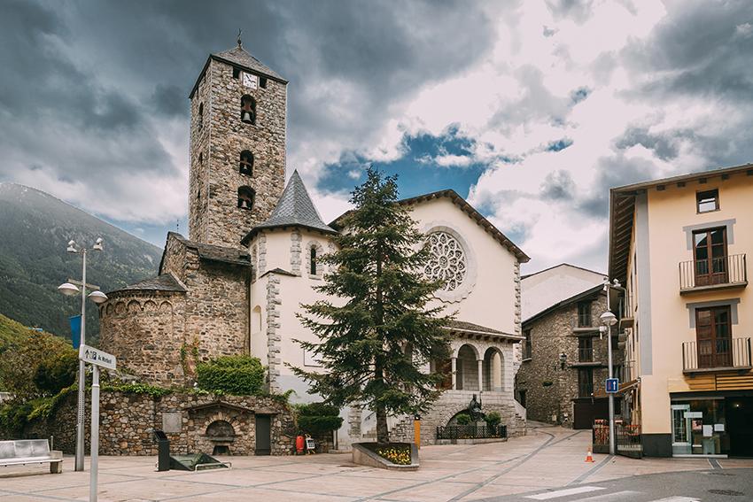 Des motifs pour découvrir l'Andorre, il y en a plein !