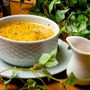 Les ingrédients pour les meilleures recettes automnales, à illa Carlemany