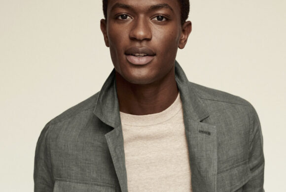 The latest for men from MANGO, now at illa Carlemany